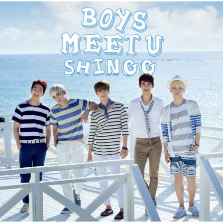 SHINee-boys-meet-u